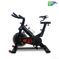 Spin Bike | BeFit HIre