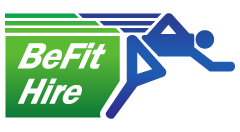 BeFit Hire - Fitness Hire Specialists