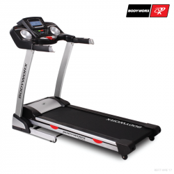 Buy - Bodyworx Boston M1 Treadmill