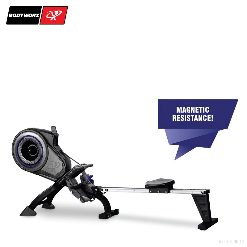 Buy - K000Mag Magnetic Rower