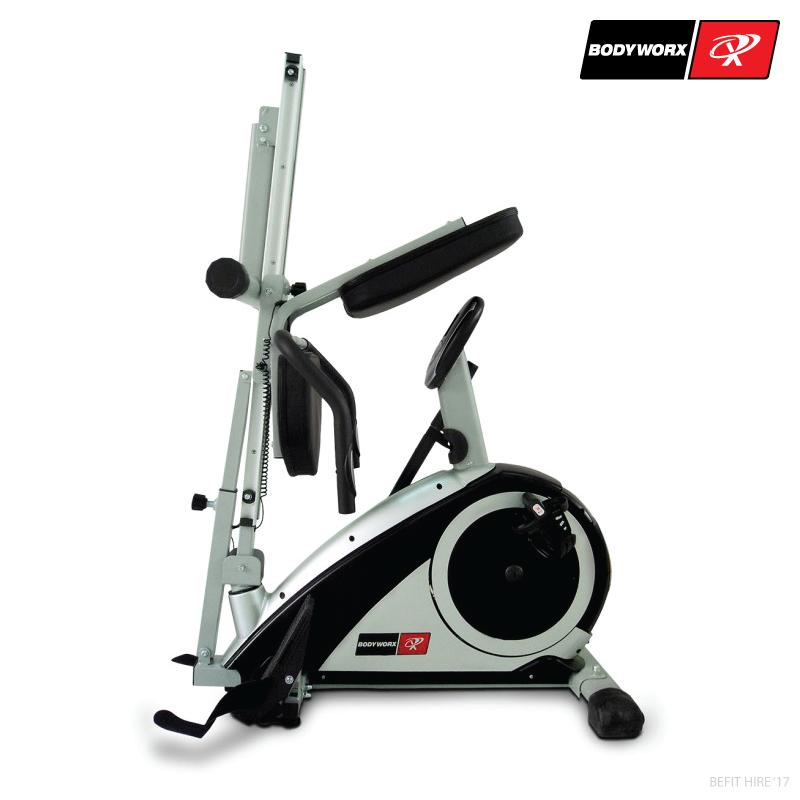 Buy - KR905AT Rower & Recumbent Bike
