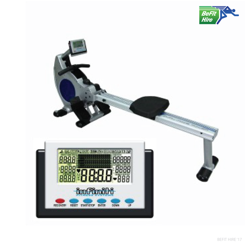 Hire - R88 Magnetic Rower