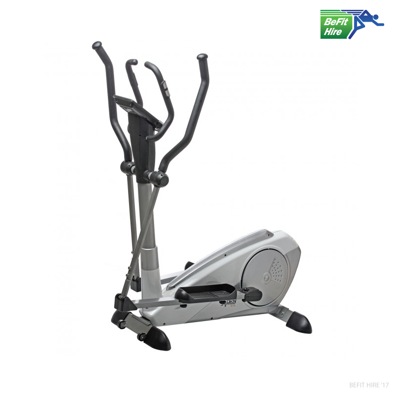 Hire - Manual Cross Trainer