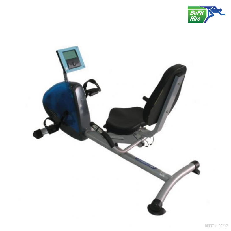 Hire - Recumbent Bike