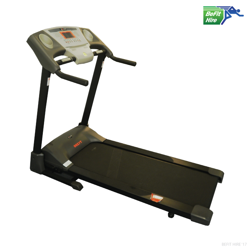 Hire - 16km Treadmill