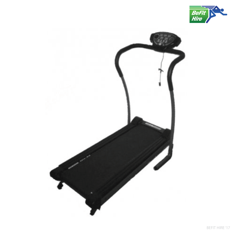 Hire - 6km 10km Treadmill