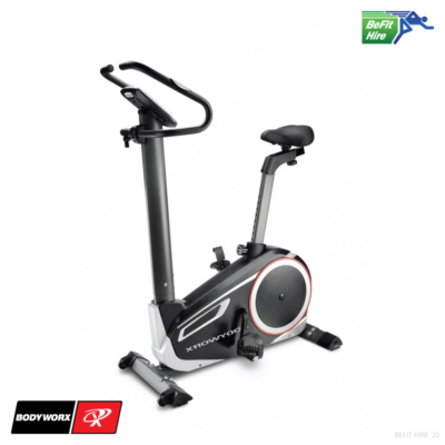 Exercise Bike Hire Adelaide & Melbourne - Bodyworx ABX450AT