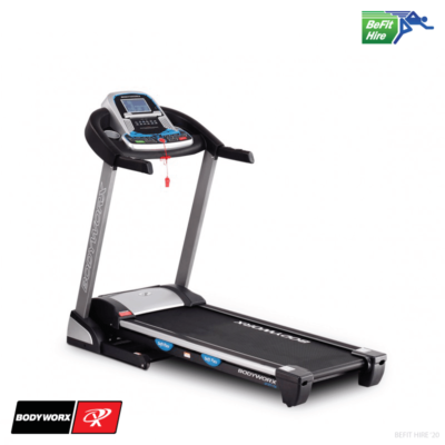 Treadmill Hire Adelaide & Melbourne - Bodyworx Sport 1750