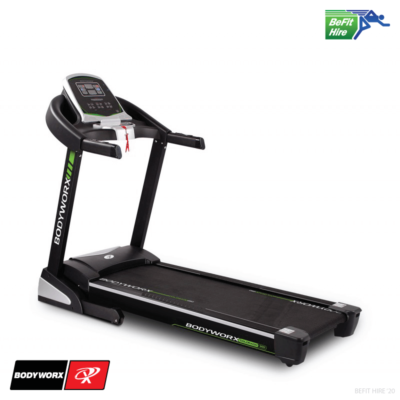 Treadmill Hire Adelaide & Melbourne - Colorado 300