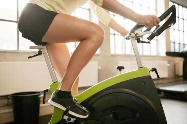 Exercise bike hire Adelaide & Melbourne