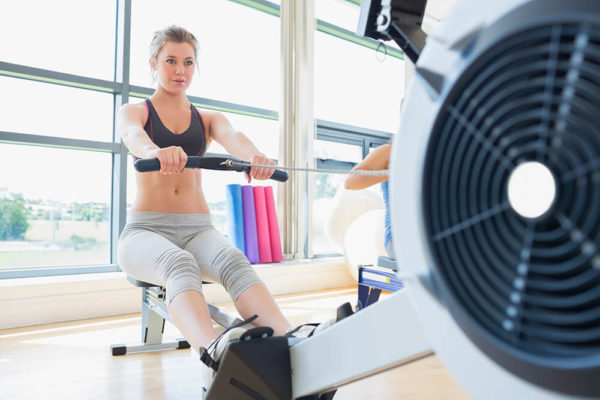 Rowing Machine hire Adelaide & Melbourne