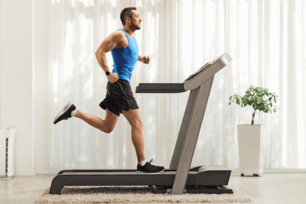Six Reasons - Hiring Home Fitness Equipment | BeFit Hire