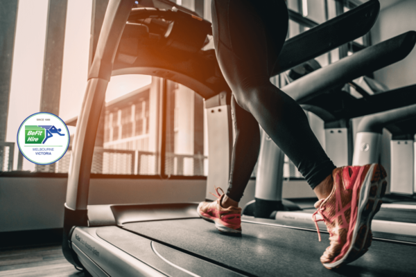 What does BeFit Hire Melbourne and Treadmills have in common