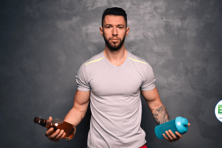 Alcohol Consumption, Impact Exercise Results | BeFit Hire Melbourne