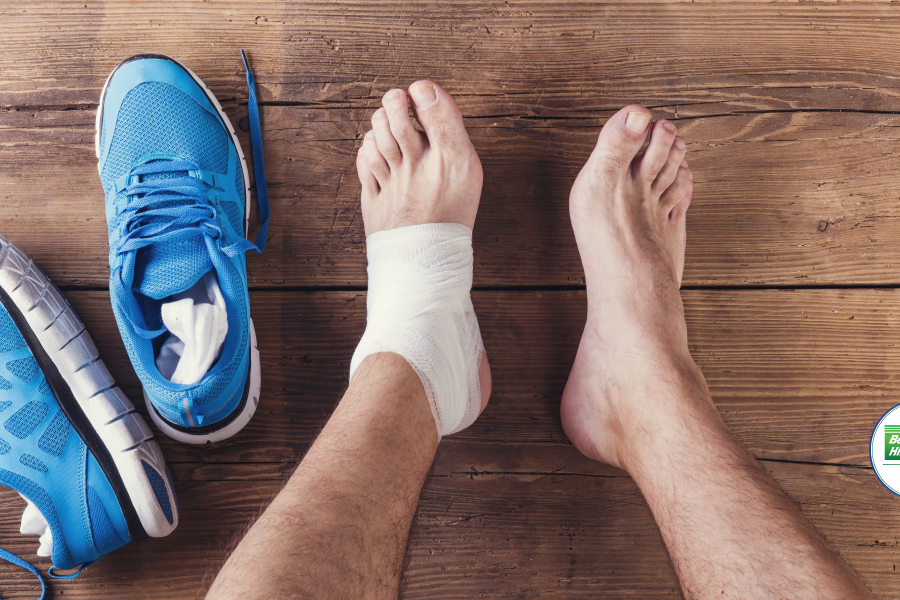 Can I Exercise if I have an Injury? | BeFit Hire Melbourne