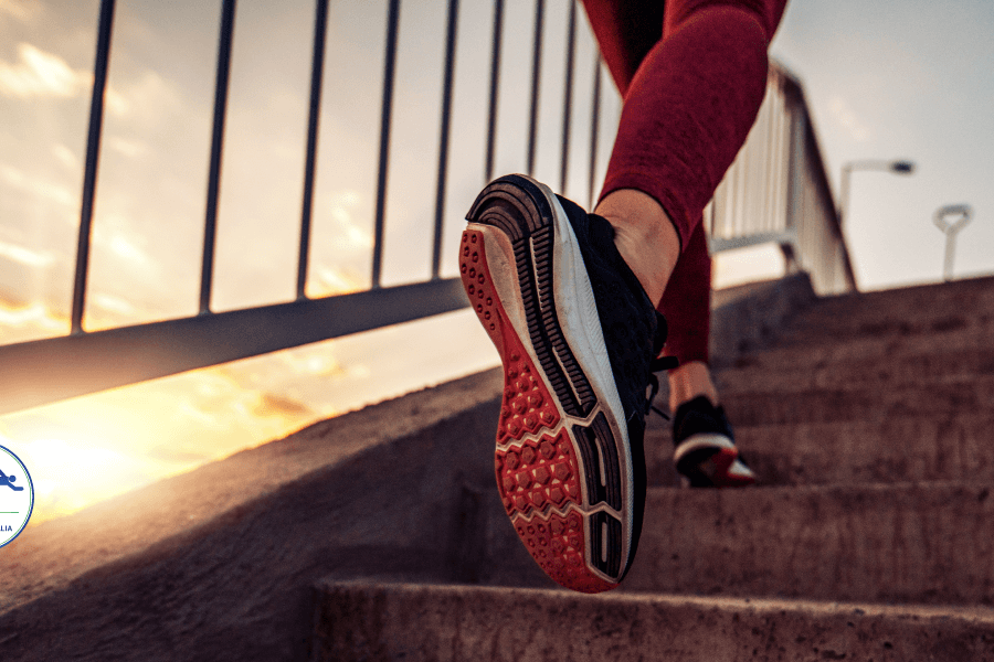 Exercising for Cardio Fitness | BeFit Hire Adelaide