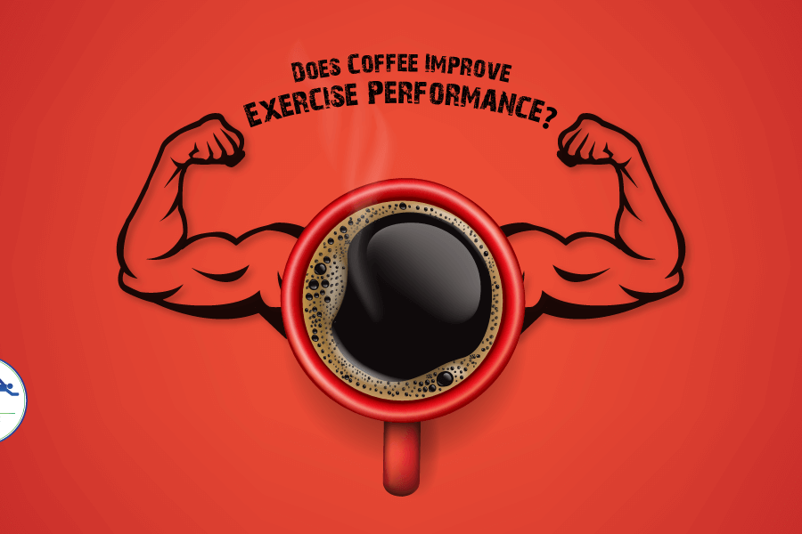 Does coffee improves exercise performance? | BeFit Hire Melbourne