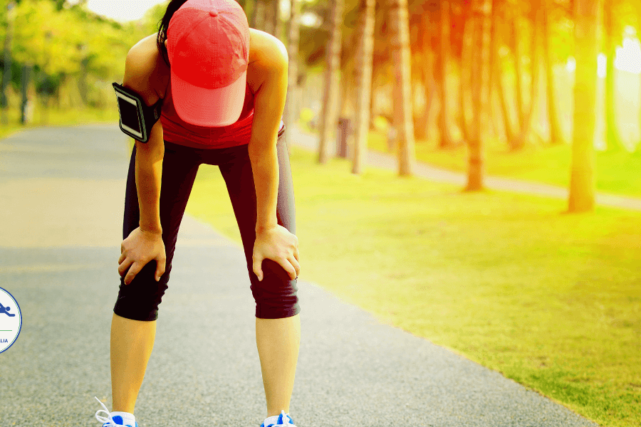 Exercising after an illness | BeFit Hire Adelaide